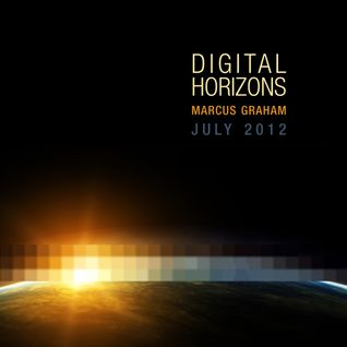 Marcus Graham - Digital Horizons Guest Mix - July 2012