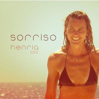 Sorriso (2004 dj set 4 radio Oxigenio)