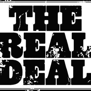 The Real Deal - Classic 90's House & Garage (U.S flavours, deep, soulful, vocal classics)