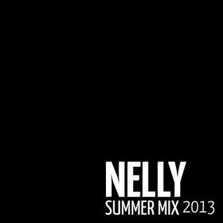 Nelly - Summer Mix 2013