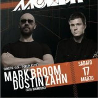 Loco's Time Radio - Marc Bertrand goes to Morph 06.03.12 @ LTR 007#