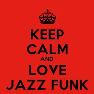 Jazz Funk & Fusion Show 28/11/15 (Part 2)