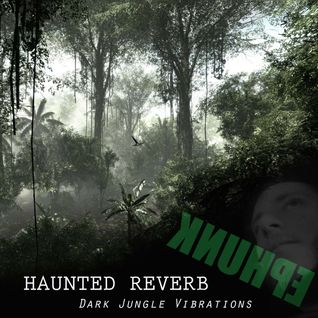 Haunted Reverb : Sinister Dark Jungle Vibrations