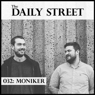 TDS Mix 032: Moniker