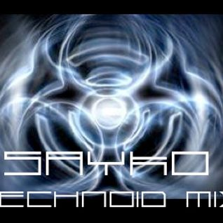 Sayko - Technoid mix