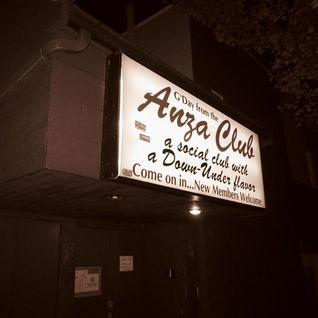 2012-12-01 - Live @ The Anza Club