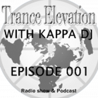 Kappa Deejay - Trance Elevation Episode 001  TrackList  1)Tom Cloud -- The Sky Is The Limit (Origina
