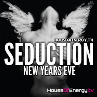 SEDUCTION NYE PROMO