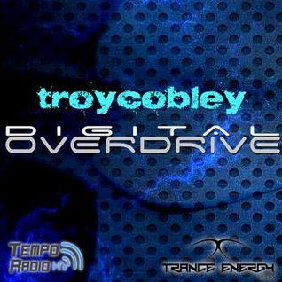 Troy Cobley - Digital Overdrive EP112