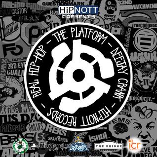 15/09/15 HiPNOTT Presents: Platform 100
