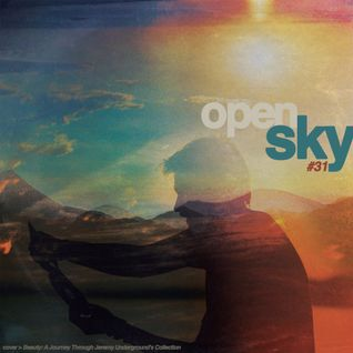 Open Sky #31 | Dinosaur, Andrew Weatherall, Izem, Leila Pinheiro, Francis Bebey...