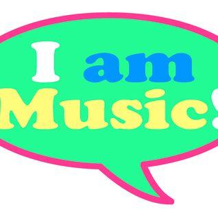 I am music!
