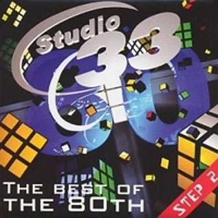 Studio 33 - The Best of the 80s - Vol. 2 (2002) - Megamixmusic.com