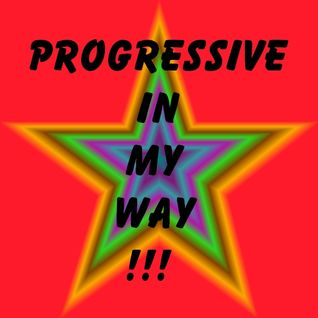 Progressive In My Way By Roberto