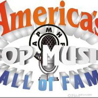 Terry Hazlett of America's Popular Music Hall of Fame