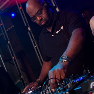 Frankie Knuckles @ Kingdom Nightclub - Texas USA (05-10-2013)