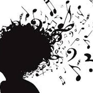 MY MUSIC IS DIFFERENT (Nu Disco selection)