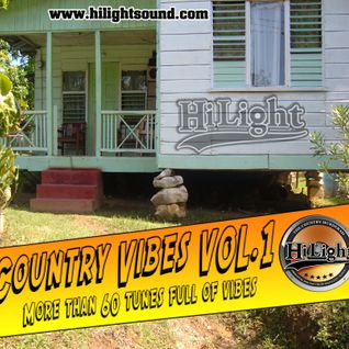 Country Vibes Vol.1 - Roots & Culture mix - 2012
