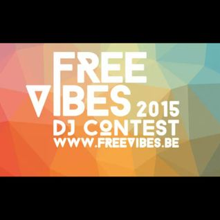 Free Vibes DJ contest - Major Maeyer