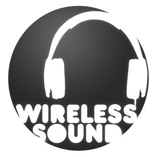 Wireless Sound - House Party Fridays on Reprezent [Aaron Stix Interview] (5th December 2014)