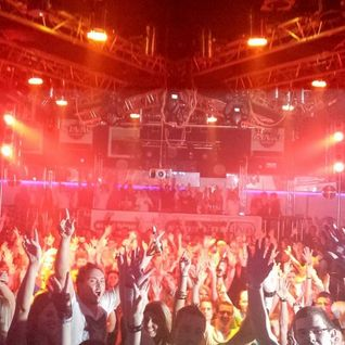 DJ Selecta live @ WTTC X-Mas Rave - Kinki Palace (Sinsheim/Germany) 26.12.2013