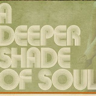 A Deeper Shade Of Soul Hour Deep House Mix