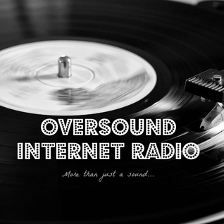 DJ GrujA - Mix for Oversound Radio, March 2014