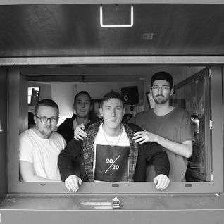 NTS 10/12/2014 w/ Special Guests Ivy Lab & SP:MC