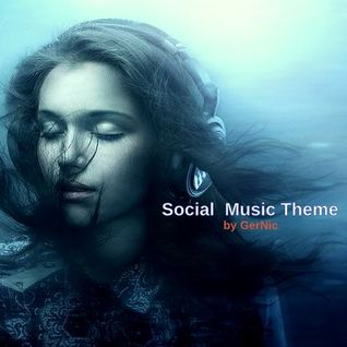 Social Music Theme