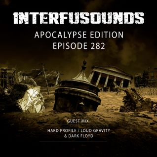 Interfusounds Episode 282 (February 07 2016)