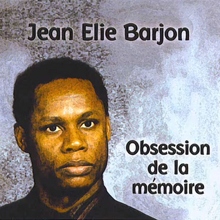 Jean Elie Barjon - Poète, Diaspora NY  / Michel Soukar. Contact, Signal FM, 90.5 (2013)