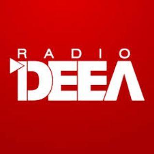 Christian Lepah live @ Radio Deea