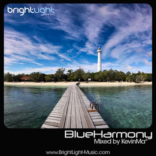 BlueHarmony [Mixed by KevinMa]