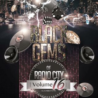 Black Gems Of Radio City Vol.16 (2016)