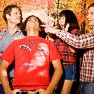 Quietus Mix 24: Deerhoof Kick It Up Weird