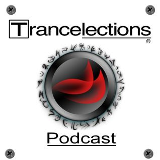 Trancelections Podcast 013 Mixed by Erik Sanders