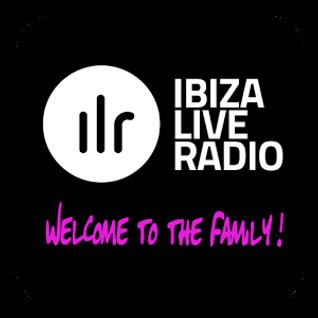DonPaco's Ibiza Live Radio Mix