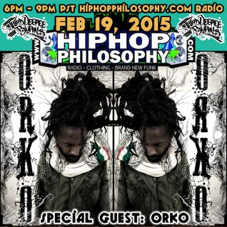 "Orko Mastas Of The Universe 90's Recordings  on ""Third Degree Burns"" Mixshow 2-19-15"
