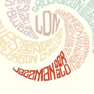 Wah Wah Live 2011 - Jazzman Gerald Guest Mix