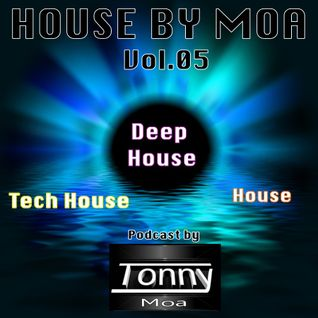 HOUSE BY MOA VOL.05