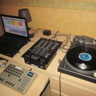 Tony Able-2014 Promo Mix