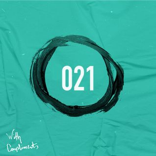 With Compliments 021 by Bonze & Kroesus