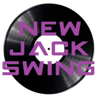 My VA - New Jack Swing #03