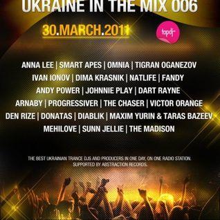meHiLove - Ukraine In The Mix 006 @ Afterhours.FM