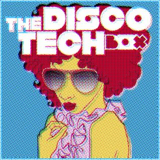 ĿÜẒ pres. The DISCOTECH BoX