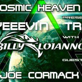 DJ Guille - Billyeeevin Trance Ep. 040 (08-21-14)