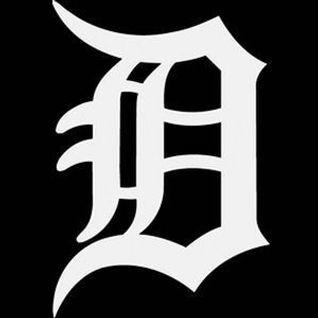 LARDOSSEN COMMANDO - Summer Detroit Session 2016-08-06