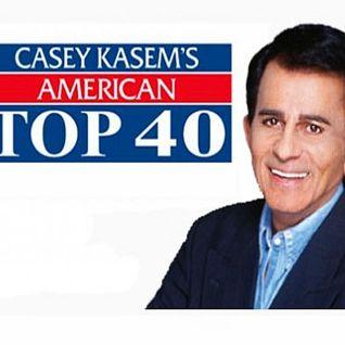 casey casum top 40