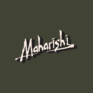 maharishi November 2015: Studio Mix