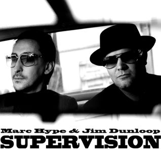 Hype & Dunloop - SUPERVISION 2